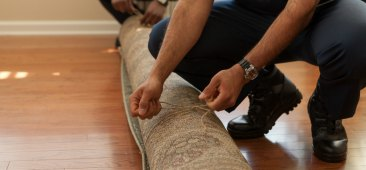 Area Rug Cleaning Libertyville