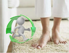 Carpet Cleaning water damage restoration libertyville