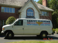 Carpet Cleaning water damage restoration Glenview
