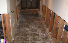 Carpet Cleaning water damage restoration highlandpark
